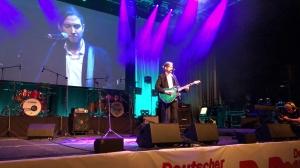 """""""Deutscher Rock & Pop Preis"""", Siegerlandhalle, Siegen (Photo by Alexander Peter)"""